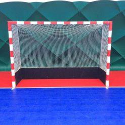 Inzetschot tbv zaalhockey 1