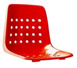 ode zitkuip tbv scheidsrechtersstoel